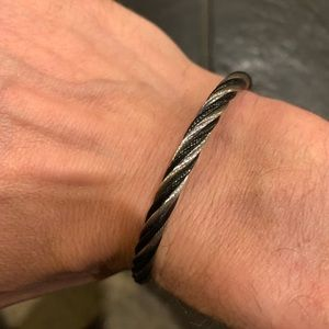 Other - Stainless steel balance bracelet